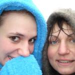 Крещение. Блог Любови Алазанкиной.