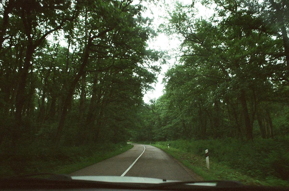 Размышления о путешествиях и новые правила жизни. Блог Любови Алазанкиной.