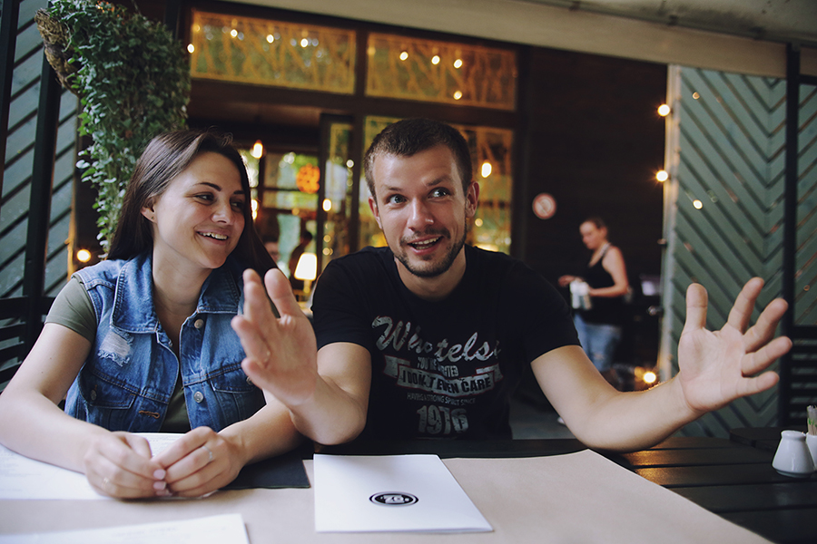 ГОД ВАЖНЫХ ВЕЩЕЙ: неделя 3. Блог Любови Алазанкиной.
