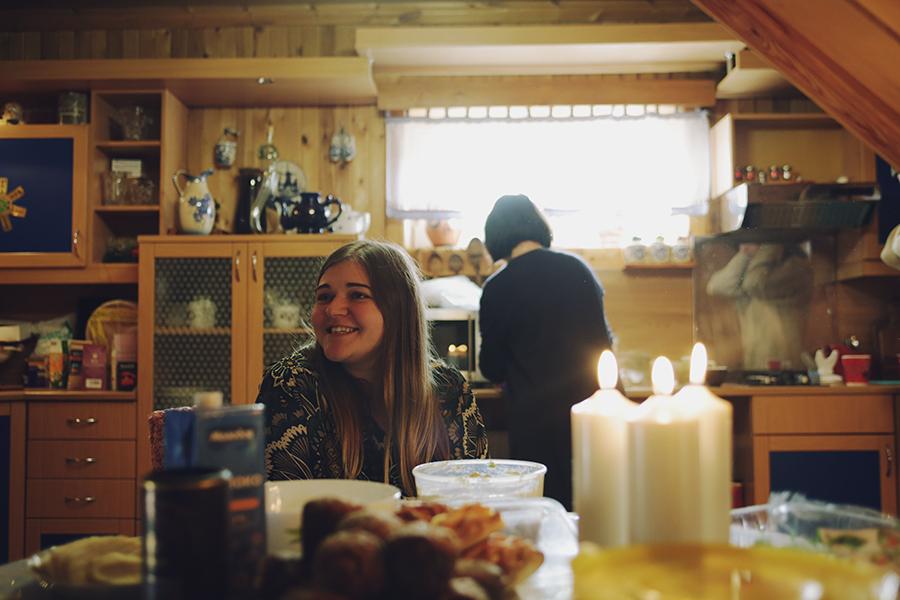 ГОД ВАЖНЫХ ВЕЩЕЙ: неделя 4. Блог Любови Алазанкиной.